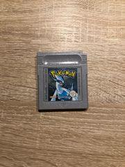 Pokemon Silberne Edition speichert Nintendo