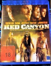 RED CANYON BLUERAY