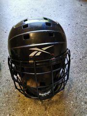 Eishockey Helm kinder
