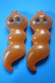 2 x Koziol Balduin Luftbefeuchter
