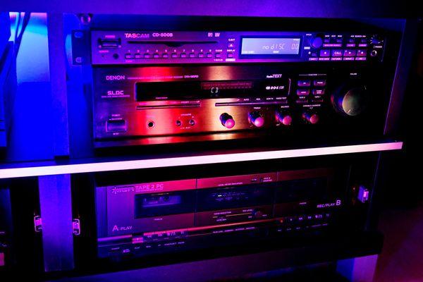 Ion Tape 2 PC - Kassetten