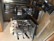 Synchronika Kaffemaschine