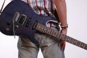Coverband sucht Lead Gitarrist mit