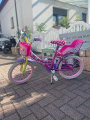 Fahrrad Kinder 16 Zoll Minnie
