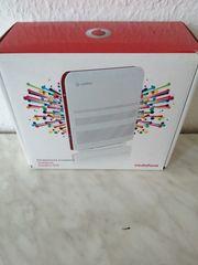 Router von Vodafone