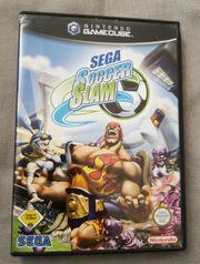 Sega Soccer Slam - Nintendo Gamecube