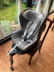 Kindersitz Autositz Cybex Sirona inkl