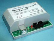 Littfinski LDT HSI-88-USB-G High-Speed-Interface s88 USB