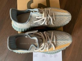 Schuhe, Stiefel - Adidas Yeezy Boost v2 israfil