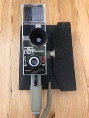 Schmalfilmkamera 8mm Meopta 2Supra A8G1