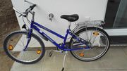 Fahrrad Marke Hercules RH 38cm