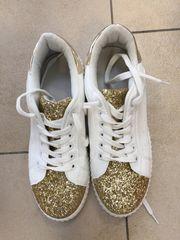 Schuhen Damen neu