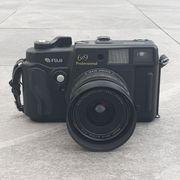 GSW690III Mittelformat Fujifilm Analog Kamera