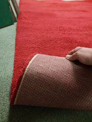 Teppich rot 240x170
