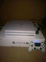 playstation4 1 TB White