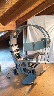 Elektrisch verstellbarer Gaming Stuhl