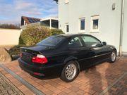 BMW 318 Ci Sportwagen Coupe