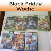 Xbox Spiele Black Friday -85