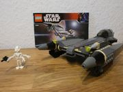 Lego 7656 - General Grevious Starfighter -