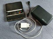 Neuwertig GPD Win 2 - Pocket-PC
