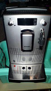 Kaffeevollautomat Nivona Cafe Romanica NICR530