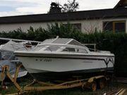 Motorboot an Bastler Tausch möglich