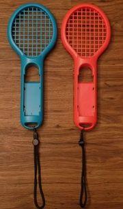 Nintendo Switch Tennisschläger NEU