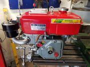 Stationärmotor Verdampfermotor Standmotor 3 3