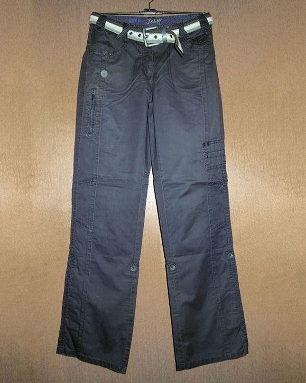 Damen Hosen im Jeans - Schnitt