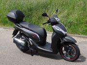 Honda SH 300i nur 2800km