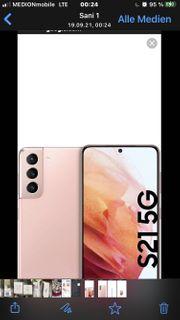 Samsung Galaxy S21G5