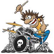Drummer Schlagzeuger sucht Band