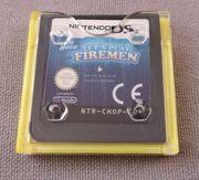 Lets Play Firemen - Nintendo DS