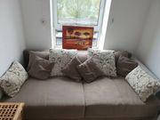 Big Sofa Ravenna inkl Kissen