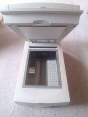 Scanner Epson GT-9500