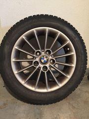 BMW 3er 5er Winterreifen 205