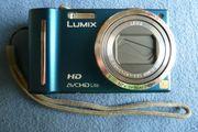 Fotokamera Panasonic DMC- TZ10 in