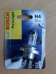 Verschiedene Lampen von Bosch für