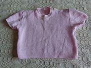 Kinder - Vintage - Pullover Pulli Gr