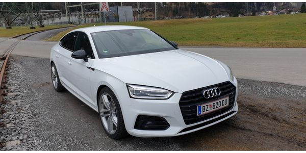 Audi A5 Sportback Sport S-line