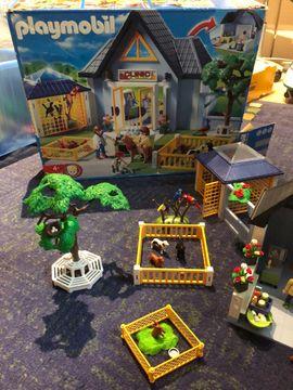 Playmobil Tierpraxis: Kleinanzeigen aus Stutensee - Rubrik Spielzeug: Lego, Playmobil