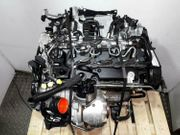 Engine Motor Audi A6 CNHA