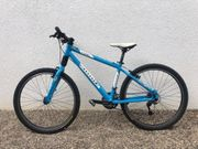Mountainbike Cannondale F500 CAAD 4