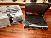 Soundmaster PL530USB wie neu