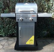 Gasgrill Char-Broil Performance Line 220