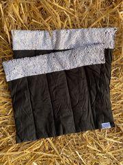 Bandagierunterlagen mit Borte