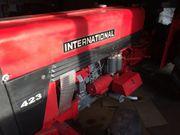 IHC 423S Typ D155 - guter Zustand
