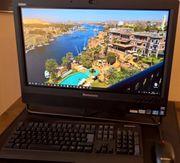 Lenovo ThinkCentre AIO M92z i5