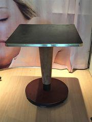Sockeltisch Salontisch Tisch Art Deco