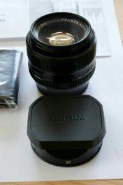 Fujifilm Fujinon XF 35 mm